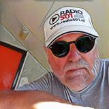 2019-09-22 - 20.00u - Radio501 - Blues on Sunday - Rogier van Diesfeldt