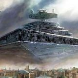 MUSIC FOR STAR DESTROYERS