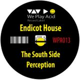 Endicot House - The South Side Perception EP_Preview (Mixed by Acid Driver)