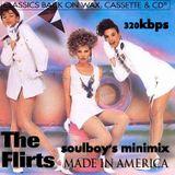 the flirts soulboy's minimix
