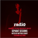Separat Sessions #10 hosted by Matthias Seibert w/ Alex MIne (Sci+Tec:Intec Digital)