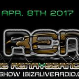THE RENAYSSANCE #2  - Guest mix on IsaVis Records Show