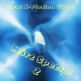 Funky GE Beat X Plosion 2006 März Special 2