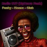 Radio UTF (UpTown Funk)