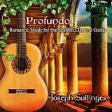 The Album Show feat Profundo by Joseph Sullinger
