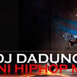 DJ DADUNG - MINI HIPHOP MIX