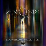 Ani Onix - Ani Onix Sessions 022 on TM Radio - 21-Oct-2016