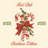 URSO - Red Club #005 - Christmas Edition