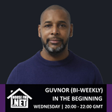 Guvnor - In The Beginning - 27 MAR 2019