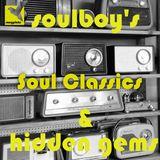 soulboy's   soul classics & hidden gems