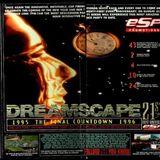 Dreamscape NYE 1995-96 DJ Swanne-MC's Mad P-Charlie B--Ranger SOJ T