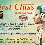 STUDIO62 - Programa First Class by DJ Paulo Galeto (02.08.2013)