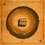 Soulfood Favoritos 2015
