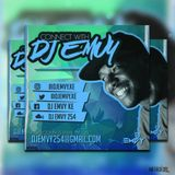 DJ EMVY PRESENTS URBAN CONNECT 1
