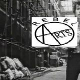 Rebel Arts Radio, Sunday 14 October 2018