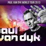Paul van Dyk mix for ageHa Tokyo