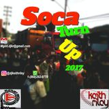 Soca Turn Up 2017
