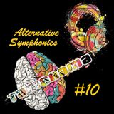 Alternative Symphonies 010 by Tamarama Mixtape