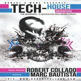 The Beginning - Robert Collado & Marc Bautista