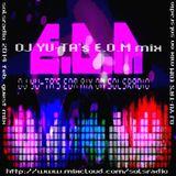 G.M. -DJ YU-TA EDM mix-