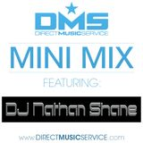 DMS MINI MIX WEEK #118 DJ NATHAN SHANE