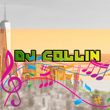 DJ Collin ~ The Great City Mixtape ~ #feelthebeats!