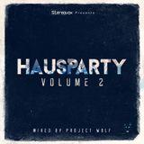 HAUSPARTY VOLUME 2