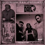 12 FINGER DAN Best of Series Vol. 79 (THE ARTIFACTS)