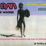 DJ Dan - Weed Wacker (side.a) 1994