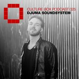 Culture Box Podcast 025 - Djuma Soundsystem
