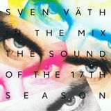 Sven Väth - In The Mix - The Sound Of The 17th Season (CD1)