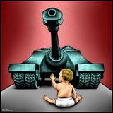 No War By Analog