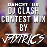 Dancetour DJ Clash Contest Mix By Jaytrics