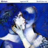 Tapecast 18 / David Chew Toy