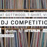 Jordan Diston - Gottwood Festival DJ Competition Entry