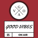 """Good Vibes On Air"" EP 05 (FT. DJ Concussion, Webz, Te Raa, Dave Renton, Ben Delaney, Anthony Mac)"
