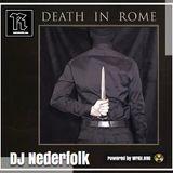 Radio & Podcast : DJ Nederfolk : Neofolk - Death in Rome ... / Hitparade
