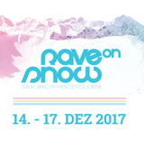 Animal Trainer - live at Rave on Snow 2017 (Austria) - 16-dec-2017