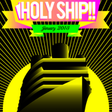 Destructo & Brodinski – HOLY SHIP!! Private Island - 07.01.13