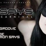 Pogo @ SimonSays Electric Carneval