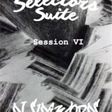 DJ SIDEWORDS Session VI