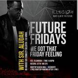 Future Friday - Sir Aludah