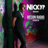 Recon Radio Episode 84