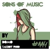 SONS OF MUSIC #114 by DOMO
