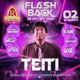 Teiti - Boteco do Rosario 02/11/2018