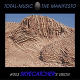 TOTAL-MUSIC #003 by SKYECATCHER