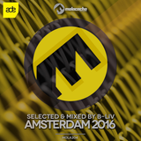Molacacho Records Barcelona presents Amsterdam 2016 @ADE release / Guest Mix B-Liv
