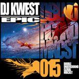 Doubleunderground Mixcast 015 - Epic