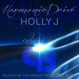 Holly J @ Harmonic Drive 2015