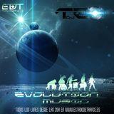 Dj Pichu - Evolution Music Episode 100 @ Estado de Trance